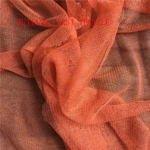 60g Silk Mesh Fabric pictures & photos