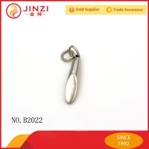 Znic Alloy Zipper Puller for Bags Accessories Decoration pictures & photos