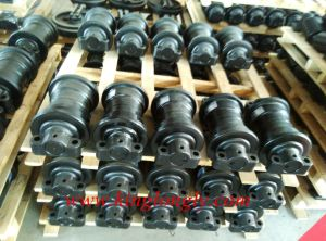 Hitachi Zax 330 Track Roller Bottom Roller for Construction Machinery pictures & photos
