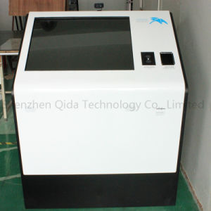 Touch Screen Digital Signage Standing POS Kiosk pictures & photos