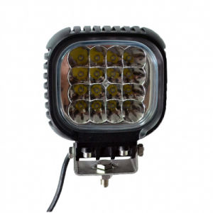Hot Sale Best Quality 48W LED Work Light off Road for Truck pictures & photos