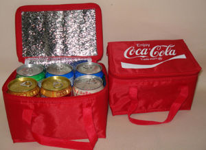 China Made Insulated Cooler Bags Ice Bags for Promotion