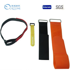 2017 Customized Logo and High Quality Self-adhesive Fastener pictures & photos