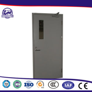 Wholesale Promotional China Manufacturer Stainless Steel Front Door pictures & photos