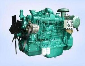 1800rpm 75HP Marine Diesel Engine pictures & photos