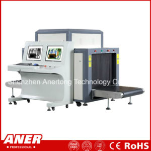 High Resolution Subway Airport Cargo X-ray Baggage Scanner K8065 pictures & photos