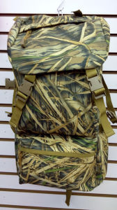 Bionic Tactical Military Outdoor Hiking Watyer-Proof Sports Multi-Cam Backpack pictures & photos
