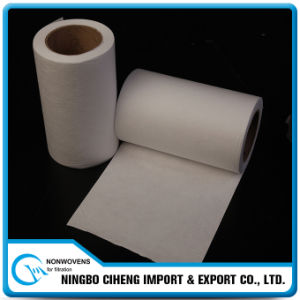 Pocket Filter Nonwoven Roll 25GSM F10 Air Conditioner Mechanical Washable Synthetic Filter Media pictures & photos