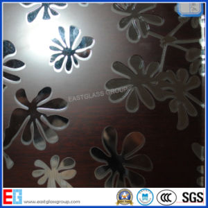 Acid Etched Patterned Glass/Frost Glass/Art Glass/Decorative Glass pictures & photos