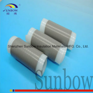 Elastic Silicone Rubber Cold Shrink Tube pictures & photos