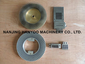 Quality Small Capsule Filling Machine Semi Automatic pictures & photos