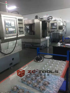 Edge Banding Machine Tools Fine Trimming Cutter Blade pictures & photos