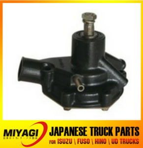 34545-0013A HD250 Water Pump Auto Parts for Mitsubishi pictures & photos