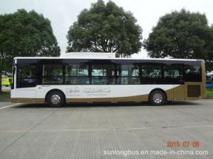 12m City Bus Slk6129au pictures & photos