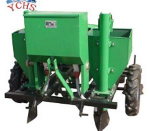 Sweet Potato Seeder Most Popular in China pictures & photos
