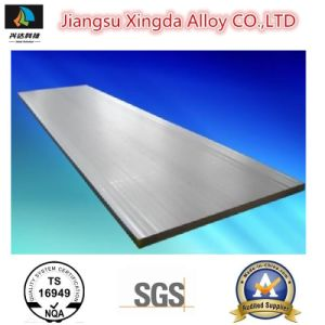 Alloy 20 Plates/Sheets/Coils/Strips Super Nickel Alloy (UNS N08020, 2.4660, CARPENTER Alloy 20CB-3, ALloy 20CB3) pictures & photos