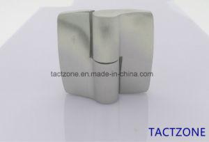 Unique Design Toilet Cubicle Partition Hardware Stainless Steel Door Hinge pictures & photos