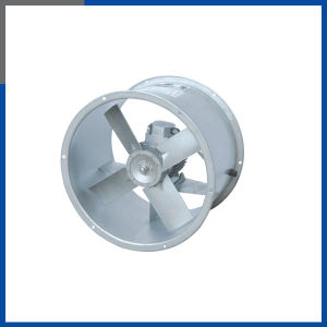 Yuton Gws Higt Temperature Resistant and Moistureproof Axial Fan pictures & photos