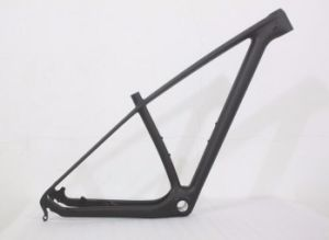 Carbon Fiber Bicycle Frame Mountain Bike Frame pictures & photos