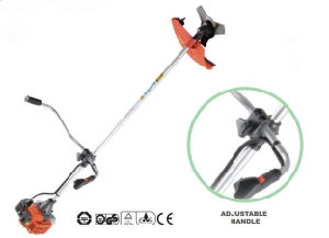 1.4kw Adjustable Handle Ce&GS Approved Gasoline Brush Cutter pictures & photos