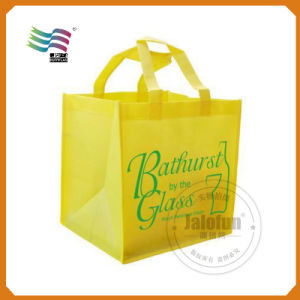 Eco Reusable Christmas Shopping Non Woven Promotional Gift Bags pictures & photos