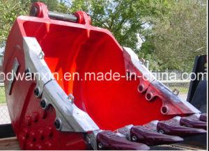 Excavator Bucket Komatsu PC200