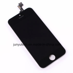 Touch Screen Display for iPhone 5s Se Mobile Phone LCD pictures & photos