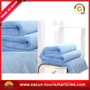 Cheap Flannel Fleece Blanket Factory China pictures & photos