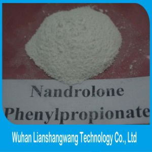 Bulking Cycle Steroids Deca Durabolin Nandrolone Phenylpropionate CAS 62-90-8 pictures & photos