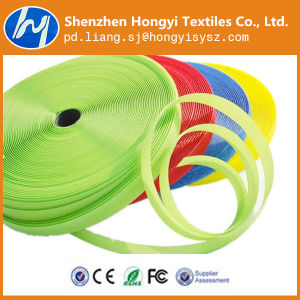 Wholesale Packing Luggage Elastic Hook and Loop pictures & photos