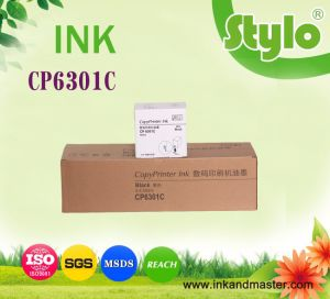 6301c/Dx3442c Black Ink for Ricoh/Gestetner Digital Stencil Duplicator pictures & photos