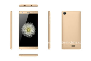 5 Inch 3G New Cell Phone Mobile Phone Smart Phone with Android System (pH-050MB-L) pictures & photos
