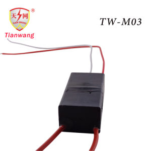 DC 11000V 1000mA Electrical Transformer Factory pictures & photos