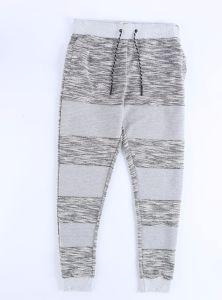 Mens Custom Fashion Sparkle Cotton Terry Jogger Sports Pants pictures & photos