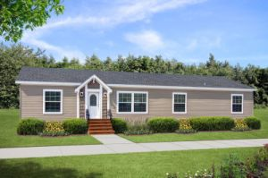 Simple and Practical House Pref Steel House pictures & photos