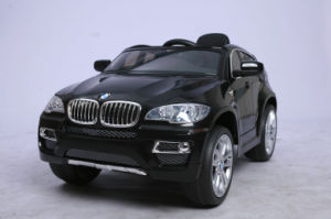 Licensed BMW X6 Ride on Car Rjj258-2 pictures & photos