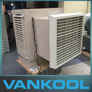Window Mounted Evaporative Air Cooler with 7600m3/H Airflow pictures & photos