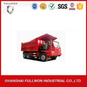 Cheap China Sinotruk HOWO 6*4 70t Mining Dump Truck pictures & photos