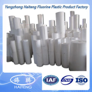 High Qualified Skived Sheets /Teflon Moulding PTFE Film pictures & photos