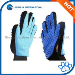 Pet Grooming Tools, Deshedding, Hair/Fur Remover, Two Types of Gloves pictures & photos