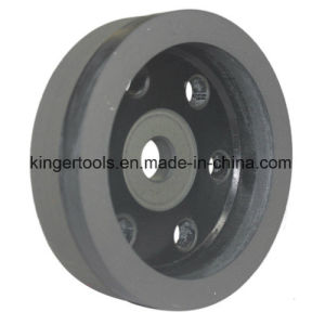 Shape-Beveling Resin Wheel--Processing Glass
