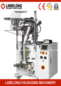 Cookies Bread Cake Packing Machine pictures & photos