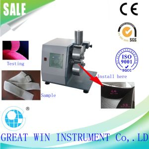 Hook & Loop / Adhesive Button Fatigue Testing Machine pictures & photos