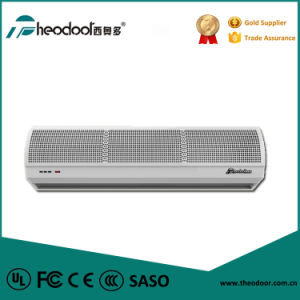 New Super Thin 3 Air Door/Air Curtain (Cross Flow) pictures & photos