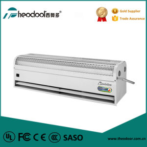 Water Source&Electric Heat Air Door/Air Curtain (Aluminum Fan Wheel) pictures & photos