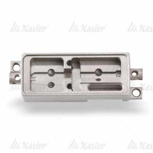 High Quality Custom Made Metal Aluminum Precision CNC Machine Parts pictures & photos