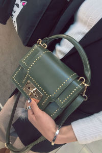 Wholesale Hot and Recommend Suede Hand Bag (81237) pictures & photos