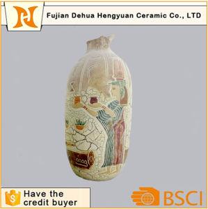Antique Ceramic Vase for Home Decoration pictures & photos