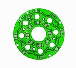 Customized SGS Embossed Flexible Single Sided Printed Circuit Board 600mm× 500mm pictures & photos