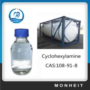 Sodium Cyclamate Agent Cyclohexylamine 108-91-8